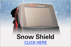 Snow Shield