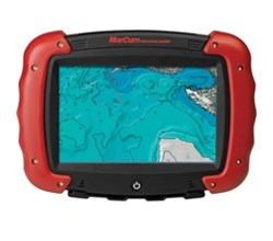 RT Series marcum rt 9 touchscreen gps tablet